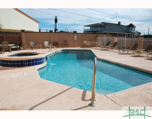 19 pulaski street tybee island ga 31328 home details Richmond hill swimming pool schedule